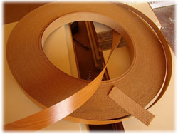 Кромочная лента для мебели